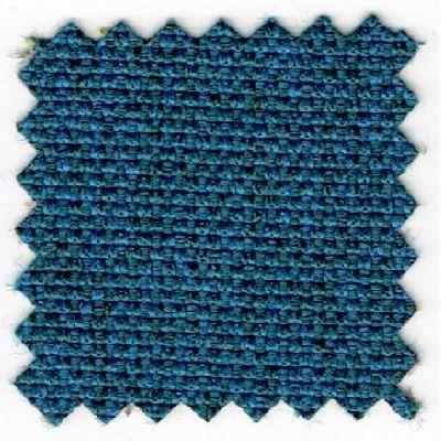 Fotel obrotowy ZUMA WHITE - Medley: MD-03 niebieski