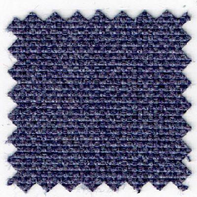 Fotel obrotowy ZUMA WHITE - Medley: MD-09 fioletowy