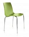 Krzesło konferencyjne ARI zielone