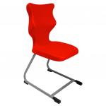 Krzesło szkolne C-LINE nr 6