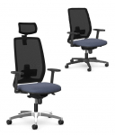 Fotel obrotowy LIRA AM/TS-101-112