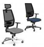 Fotel obrotowy MIRA AM/TS-101-112