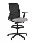 Krzesło obrotowe Coco BS RB