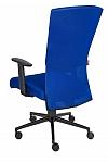 Fotel Biurowy obrotowy BASIC niebieski