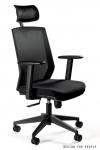 Fotel biurowy obrotowy ESTA