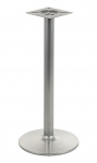 Podstawa do stolika EF-B006 aluminium wysokość 110 cm