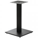 Podstawa do stolika EF-SH-2011-2/B - wysokość 72 cm 45x45 cm