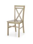 Krzesło konferencyjne DARIUSZ 2 - dąb sonoma