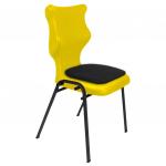 Krzesło szkolne Student soft nr 6