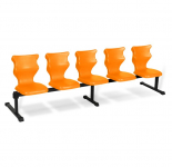 Zestaw siedziskowy Entelo Bench 5 osobowy rozmiar nr 4