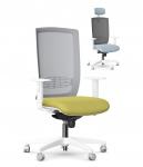 Fotel obrotowy BEGIN AMW-130-131