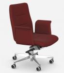 Fotel gabinetowy obrotowy NEWYORK 540-01