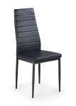K70 krzesło czarny (1p=4szt)