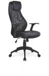 Fotel obrotowy TORINO czarny