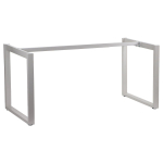Stelaż skręcany do stołu i biurka EF-NY-131 biały 159,6x69,6 cm