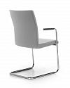 Krzesło konferencyjne MATE MT230 - na płozie